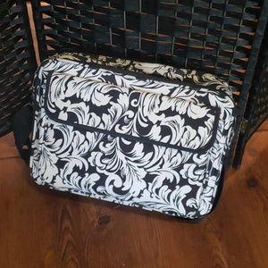 Adorable laptop bag